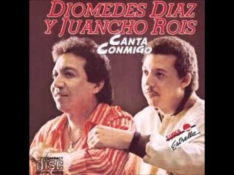 Era como yo - Diomedes Diaz