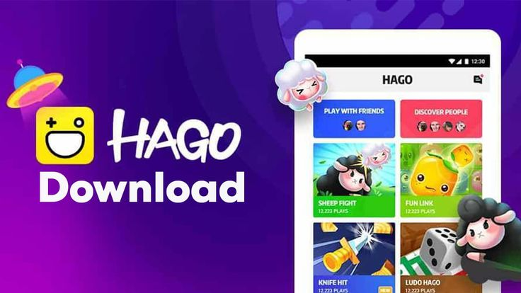 Hago Download For Android Ios And Pc Devices Free Games To Play Play Game Online Making Friends
