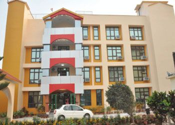 Hotel Naren Palace - Puri (Budget Hotel)