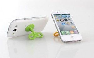 wikey FRUIT phone stand weareimaginist.com