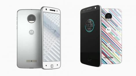 Moto X might become the Moto Z, but we don't know Y