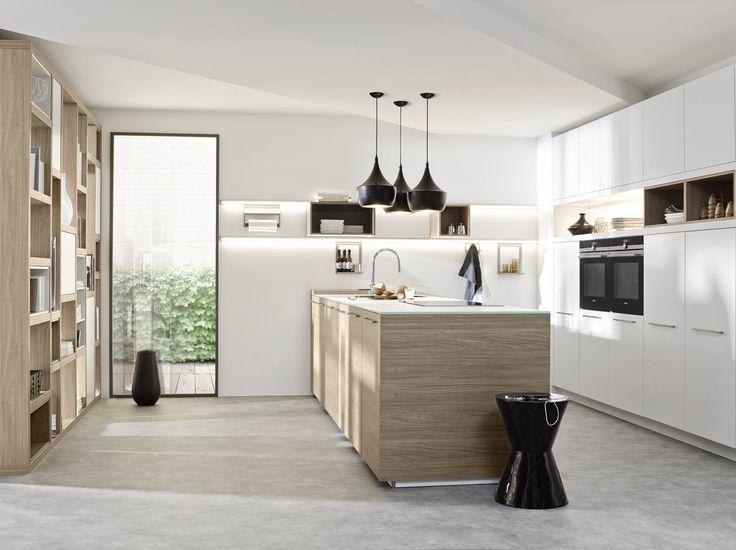 Best Nolte Kitchen Design Images On Pinterest Kitchen Designs