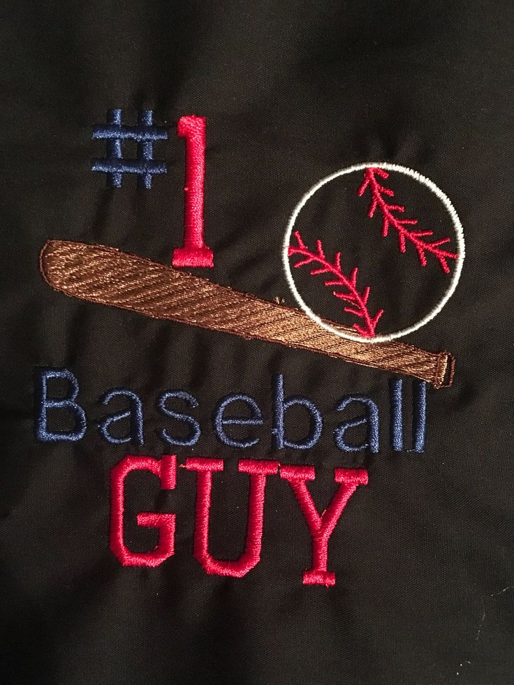 A personal favorite from my Etsy shop https://www.etsy.com/listing/530018995/1-baseball-guy-child-monogrammed-child