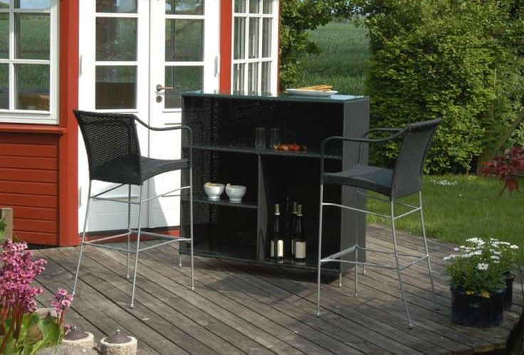 Best Outside Bar Stools and Table Set - http://johndiehl.org/best-outside-bar-stools-and-table-set/