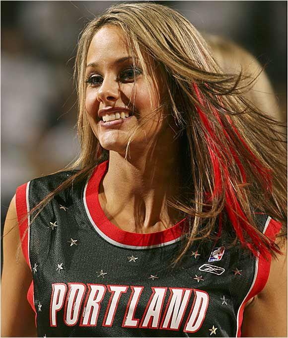 Portland Blazers Roster 2012: NBA - Portland Trailblazers