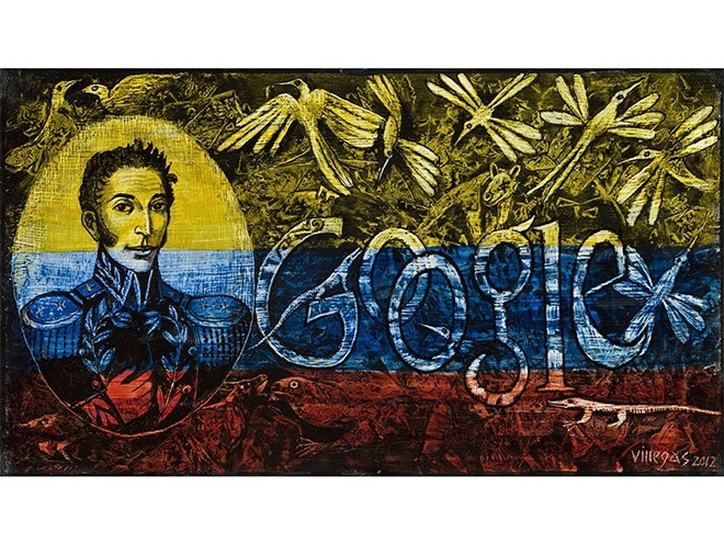 DOODLE-independencia-colombia