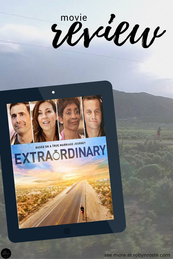 Based on a true marriage journey, Extraordinary tells the amazing story of ultra-marathon runner and college professor David Horton, his wife, Nancy, and their attempt to finish their marriage race well. Although proud of his incredible athletic accomplishments and the impact he has on his students, David's family continuously pays a high price for his years of competitive running. Following his open-heart surgery and irreparable damage to his knees, Nancy is ready for Dave to hang up his…