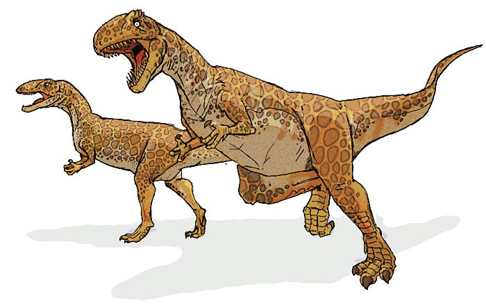 Pictures of Dinosaurs