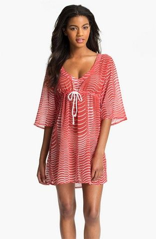 Beachwear For Women Over 40 Tunic Beach Cover Up Offers