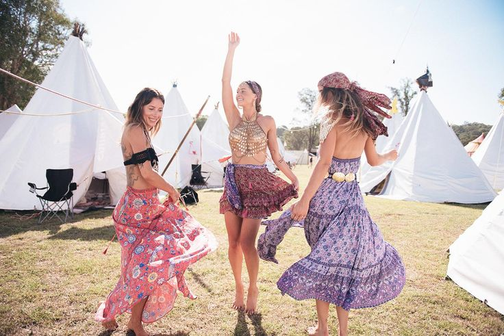 Falls Festival 2016 wrap up | Spell & The Gypsy Collective