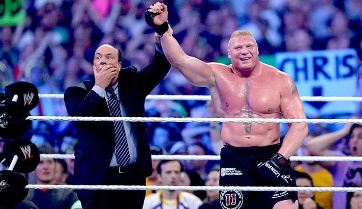 Jim Ross Talks About Booking Brock Lesnar Through WrestleMania 31 - StillRealToUs.com