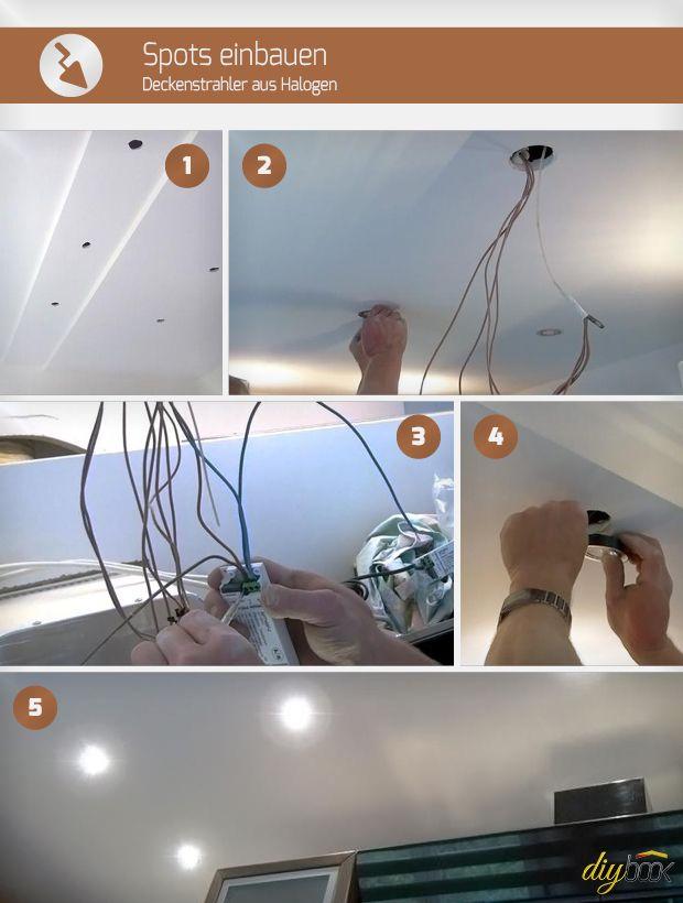 25 best ideas about rigips decke abh ngen auf pinterest ziegelkamin streichen tv wand mit. Black Bedroom Furniture Sets. Home Design Ideas