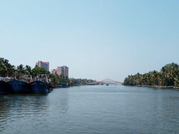Ashram d'Amma - Inde du sud