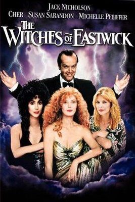 Witches of Eastwick, 1987