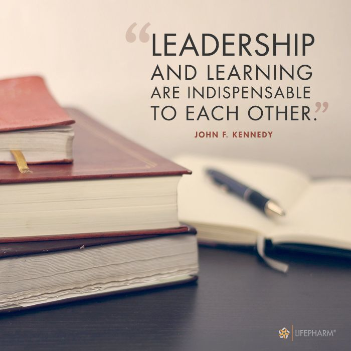 Always be open to learning something new. #MondayMotivation #Leadership #AlwaysLearning #BeOpen #PresidentsDay #Quotes