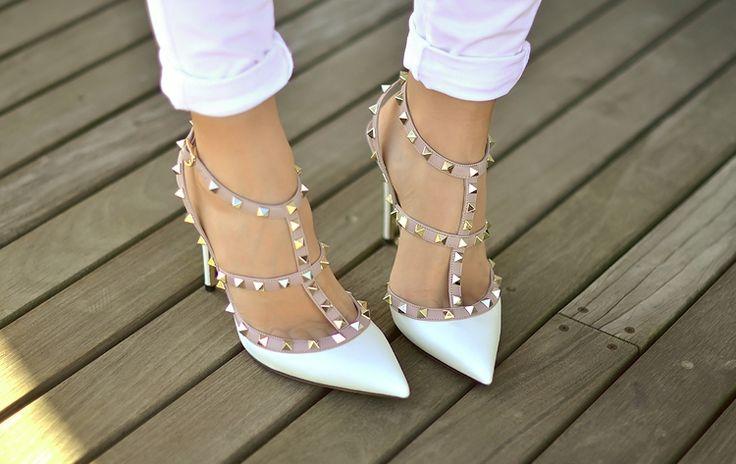 Джелли, мюли и киттен хиллс: летняя обувь, о которой вы не знали