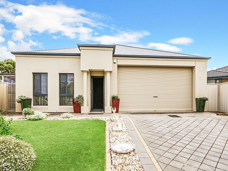 #Home in Noarlunga Downs sold by Kevin J. Barry from the #Professionals #Christies #Beach, #RealEstate agency - 08 8382 3773. #Modern #New #Home