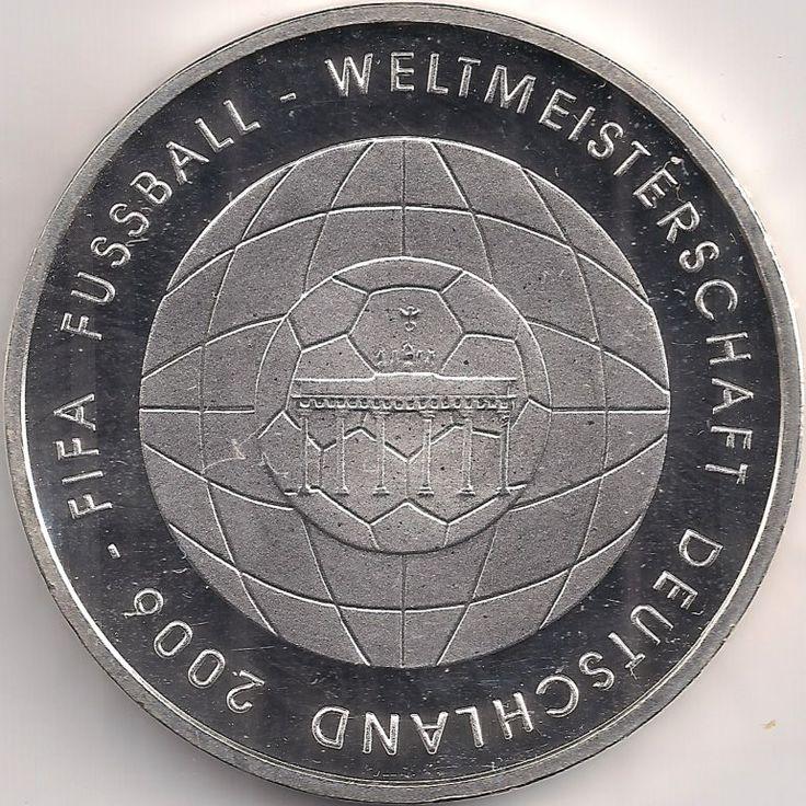 Motivseite: Münze-Europa-Mitteleuropa-Deutschland-Euro-10.00-2006-FIFA