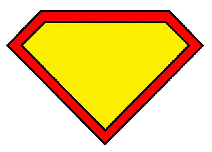 add your own letter inspired by superman s logo superman rh pinterest com create your own superhero logo free create your own superhero logo free