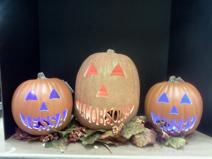The 25 best foam pumpkins ideas on pinterest diy for Call michaels arts and crafts