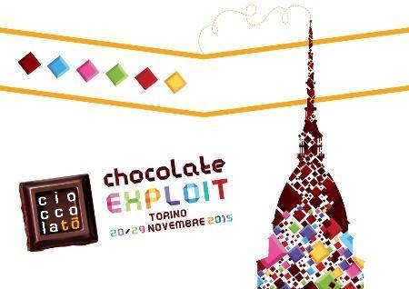Dal 20 al 29 novembre a #Torino tornano le gustose prelibatezze di #CioccolaTò, la kermesse dedicata al #cioccolato made in Italy e internazionale con un'attenzione particolare alla tradizione cioccolatiera piemontese.