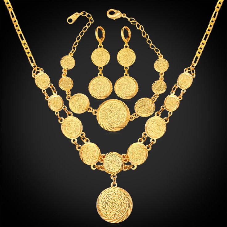 for item necklaces from gold heart pendants women plated jewelry romantic yellow mohammed girls pendant allah jewellry arab islam anniyo muslim koran color in