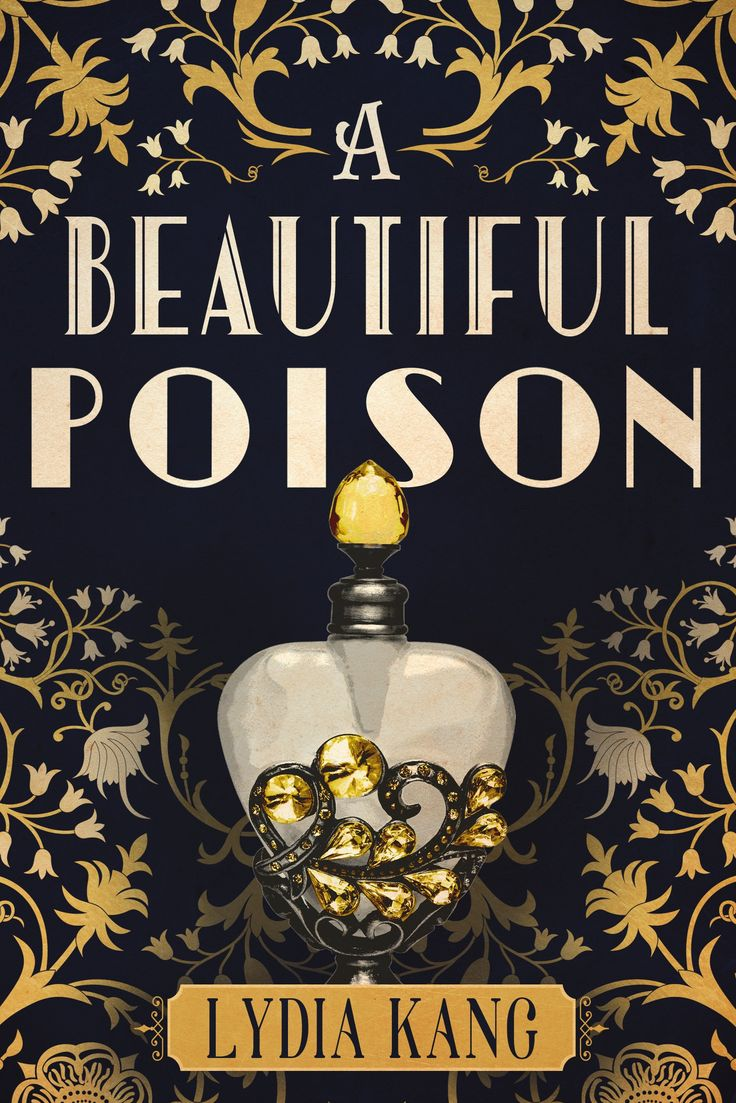 34 best august 2017 ya book releases images on pinterest ya books a beautiful poison by lydia kang august 1 2017 fandeluxe Image collections