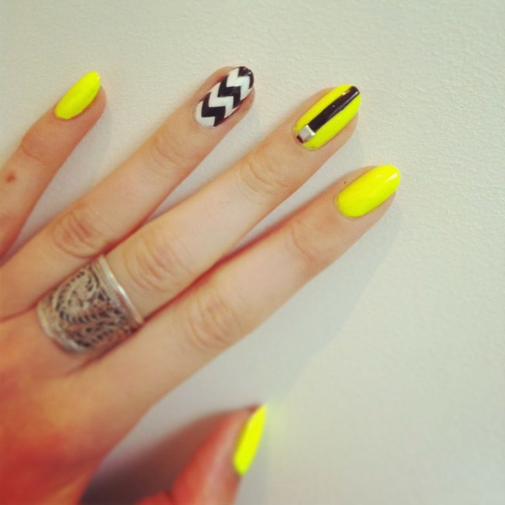 119 best nails images on pinterest friends html and summer kenzo nail art trends spring 2014 prinsesfo Choice Image