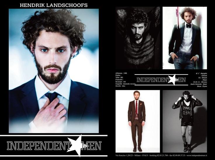 Hendrik Landschoofs - SS14