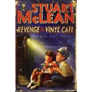 Revenge of the Vinyl Cafe - https://www.amazon.ca/dp/0670064742/ref=as_li_ss_til?tag=bugladcra-20=213385=390985=as4=0670064742=1JFZWV7TEY834QPA44D7