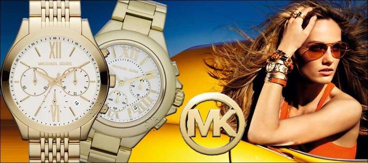 MICHAEL KORS Watches Collection!!!  Δείτε ολόκληρη τη συλλογή MICHAEL KORS εδώ: http://www.oroloi.gr/index.php?cPath=346