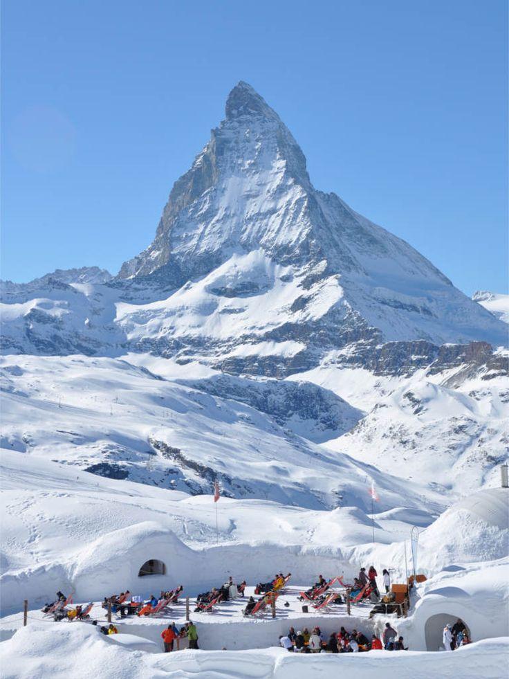Ski & Spa in Zermatt | Pakete | Schweiz | Schöne Aussichten