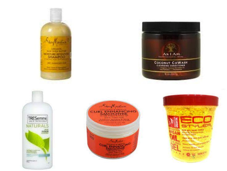 3b natural hair ideas