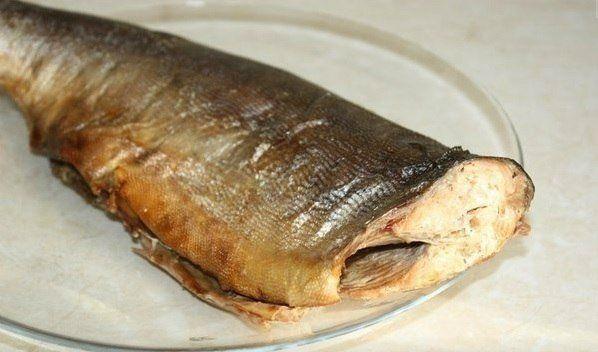 Скумбрия а-ля горячего копчения До чего... / Еда и напитки / Рыбка ... | 352x598