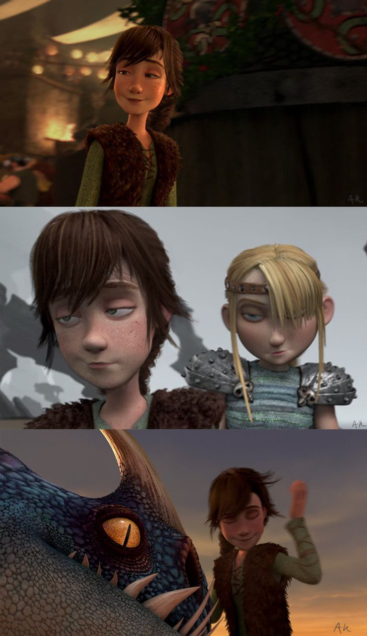 In My Rewrite Fanfiction Story Of Httyd, Hiccup Will Have An Older, Twin  Sister