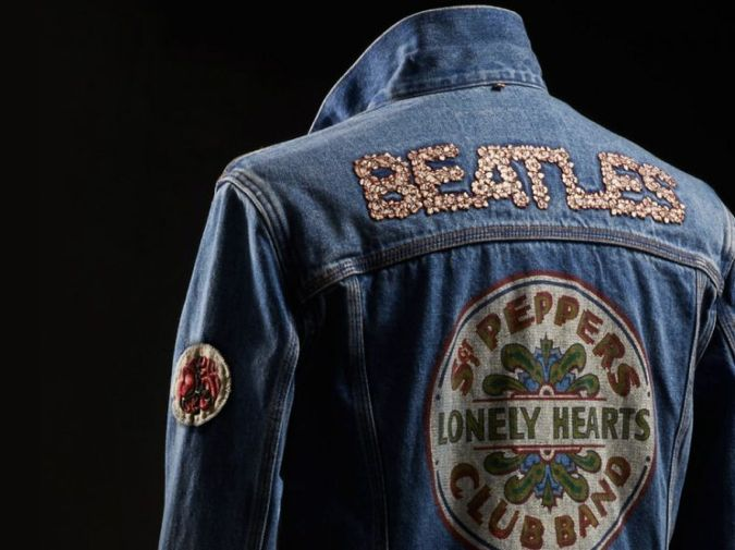 The Beatles by Pretty Green on Collaboration Generation – the latest and best in brand innovation