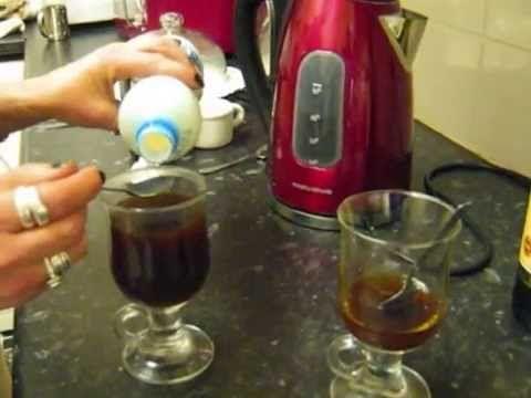 How to Make Irish Coffee | Irish Coffee San Francisco