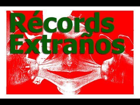 Los 5 récords mundiales más extraños y perturbadores.  https://www.youtube.com/c/5topinfo SUSCRIBETE EN GOOGLE+: http://goo.gl/5uDqDC SUSCRIBETE EN TWITTER : https://twitter.com/5topinfo LIKE EN FACEBOOK : https://www.facebook.com/5topinfo PAGINA WEB : http://5top.info