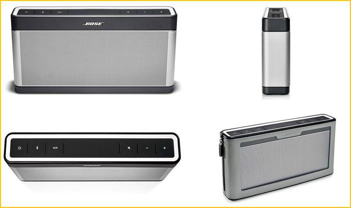 Bose SoundLink III #bose #soundlink