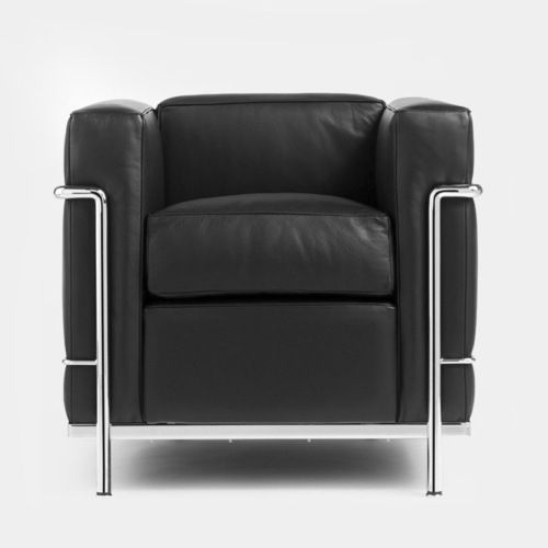 1000 images about charlotte perriand on pinterest for Le corbusier lc2