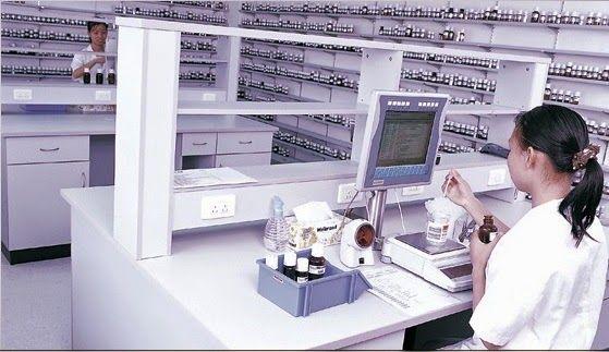 Afacerea FM Group: Parfumuri - compozitie si formula