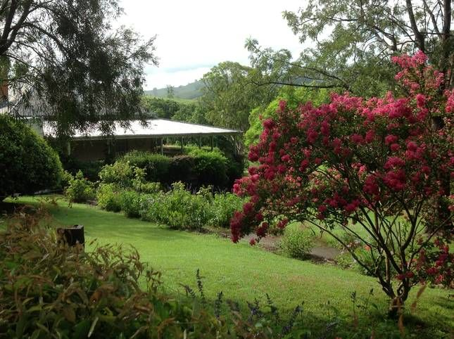 Sugarloaf Dairy, Dungog   Barrington Tops, NSW   Accommodation