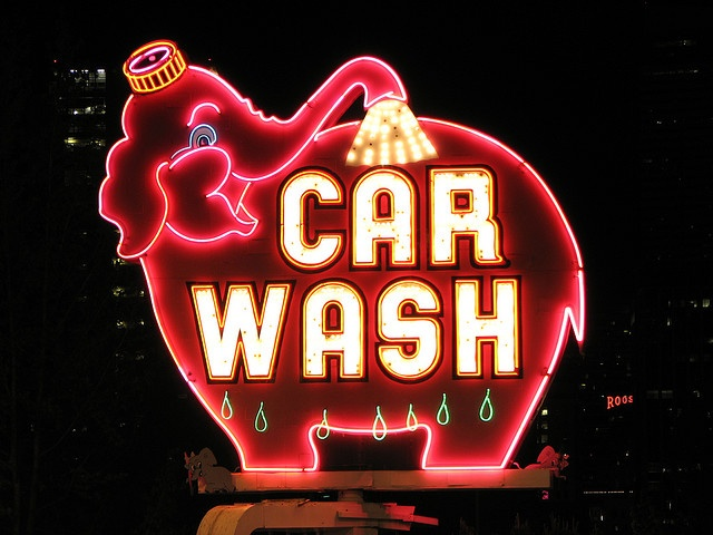 Triangle Car Wash: 11 Best Car Wash Logos Images On Pinterest
