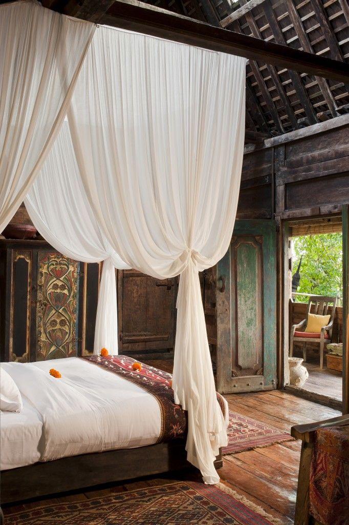Jawa Lama House, Bali