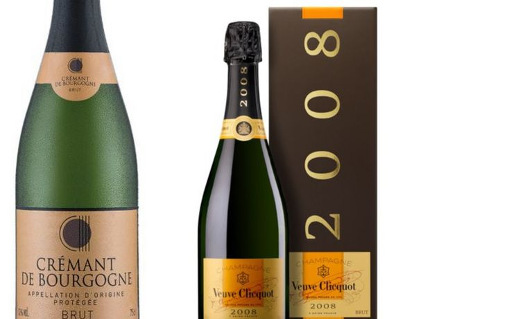 Fles bubbels van Lidl even goed als peperdure champagne - De Limburger