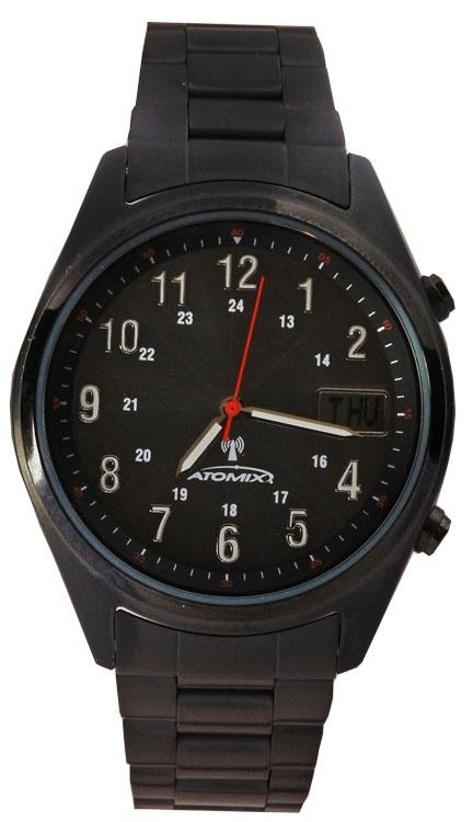 Atomic Watches For Men : Target