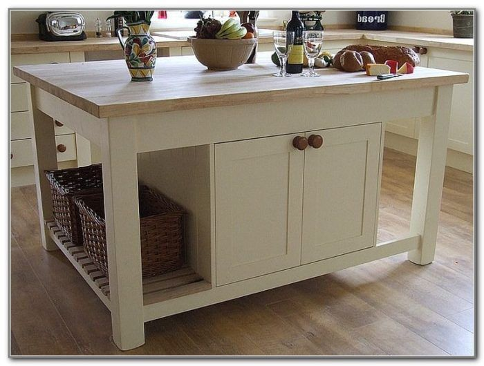 Terrific Movable Kitchen Island Big Lots For 2019 Freestanding Kitchen Mobile Kitchen Island Freestanding Kitchen Island