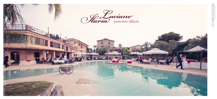 Luciano + Ilaria preview wedding album https://www.facebook.com/scuradesign/posts/453095108111901 Photo & graphics Scura Design