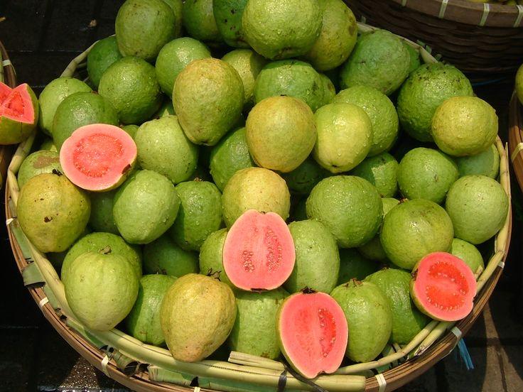 9 důvodů, proč konzumovat guavu