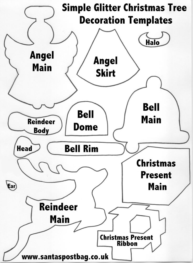 408 best images about crafts templates on pinterest for Decoration or embellishment crossword